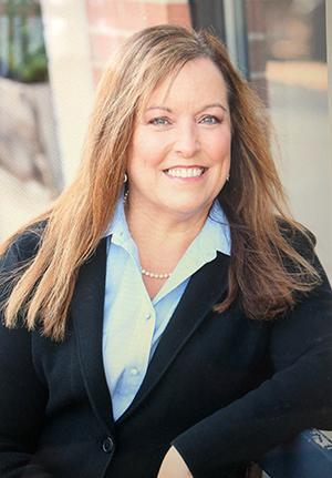 Gina Knight Profile Image